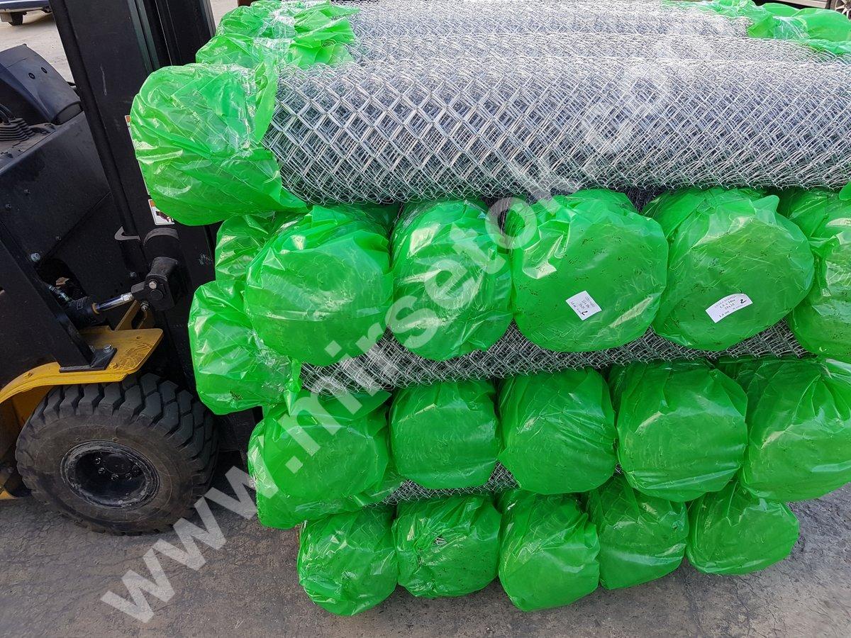 Покупка сетки рабицы: важные нюансы